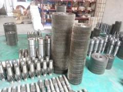 厂家供应ZLYJ250塑料挤出机用硬齿面减速器