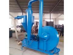 农业粮食输送机 高风速吸送机 沙克龙除尘气力吸粮机