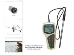 EC110土壤原位盐分测定仪
