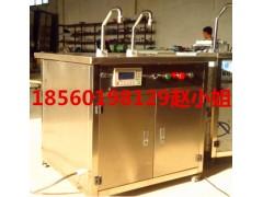 济南沃发电动灌装机 信阳订做食用油双头灌装机