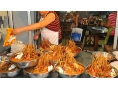 知道冷锅串串香的红油怎做 冷锅串串香红汤做法