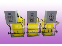 pe桶加药装置生产厂家