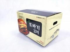 青岛出口韩国的韩国泡菜品牌