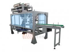 lczxt01套膜装箱机