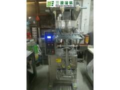 全自动立式定量包装机 咖啡粉末封口机