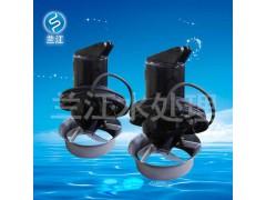 污泥池潜水搅拌器选型
