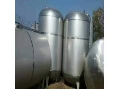 转让二手不锈钢储罐二手不锈钢储价格
