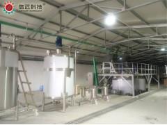 全自动液体肥生产设备