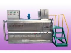 中水消毒设备制造商