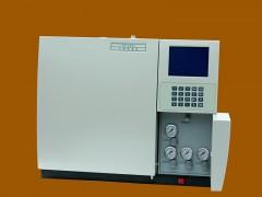煤矿矿井气分析专用气相色谱仪