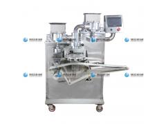 中秋月饼包馅机 月饼机生产线 月饼机广式 全套月饼机设备