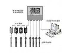 KM3000在线水质多参数监测仪