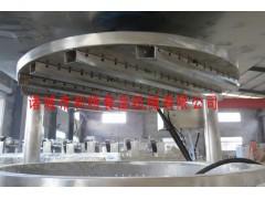 萝卜咸菜压榨机 萝卜干压榨设备 咸菜脱盐压榨机械