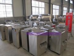 QR型自动切肉机|电动熟肉切片机