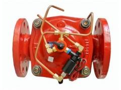 DOROT法兰G100煤场喷淋防尘电磁阀