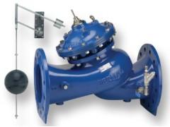 750-66-B型液位浮球控制阀 BERMAD浮球液位控制阀
