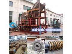废弃铁桶破碎机设备生产线