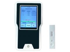 手持式食品安全胶体金试纸分析仪