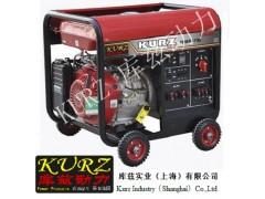 KZ8500E3三相7.5千瓦汽油发电机一台价格