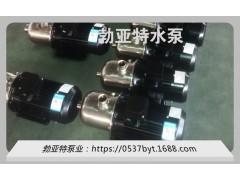 变频 QDW型 卧式多级离心水泵 型号大全