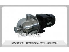 大功率 QDW型 不锈钢离心泵 生产厂家