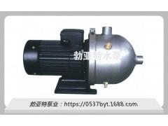 高精度 QDW型 多级 电动给水泵 厂家直销