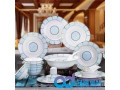 套装陶瓷餐具,礼品陶瓷餐具,景德镇陶瓷餐具