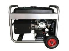 5千瓦单相/三相汽油发电机的生产厂家