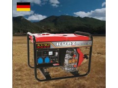 低噪音3千瓦柴油发电机一台的价格