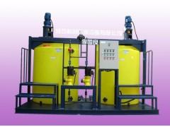 污水处理厂加药装置运行安全