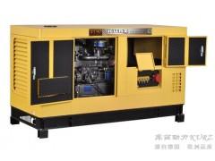 15千瓦柴油发电机组工厂专用