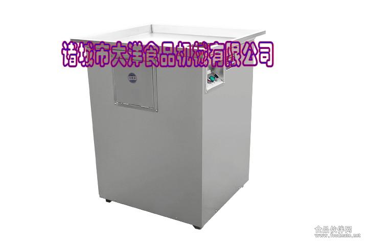 .QS600-B薯片薯条机