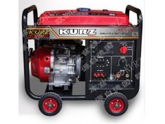 250A汽油发电电焊机一体机的厂家