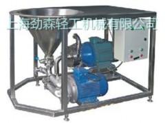 在线配料乳化机 高效乳化均质配料机 乳化机
