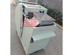 蚕豆开口机 蚕豆割口机 蚕豆切口机 加工蚕豆的机器