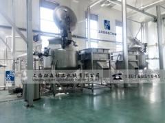 劲森品牌果蔬脆片生产线设备、专业果蔬脆片生产线设备厂家