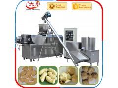 大豆蛋白素肉加工设备