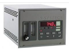 英国SYSTECH微量氧气在线分析仪 EC911