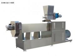 狗粮机器生产设备