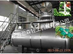 青豆脆真空油炸机,青豆低温油浴脱水干燥机,大型青豆深加工设备