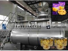 菠萝蜜真空油浴脱水干燥机、菠萝蜜深加工设备,菠萝蜜真空油炸机