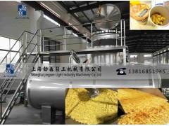 薯条脆真空油炸机、大型薯条深加工设备、薯条低温油浴脱水干燥机
