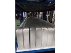 博泰20吨冰砖机设备价格,21吨保鲜冷藏大型冰块制造机
