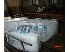 日产30吨冰砖机设备投资成本