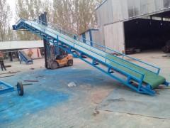 环保型散料输送机 槽型散料输送机加工厂家