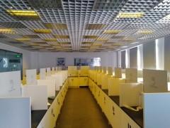 感官分析品评室