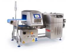 金属检测机 食品金属异物检测机