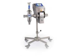 管道式金属检测机  食品金属异物检测机