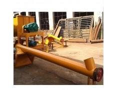 螺旋式斗式提升机,螺旋输送机,链式输送机,气力输送设备y9