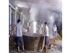 玉米酒蒸酒设备厂家 不锈钢酒罐加工定做